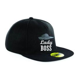 Lady Boss Cap