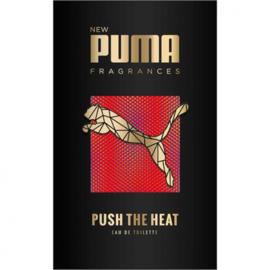 ParfumPuma EDT 50ml Push The Heat