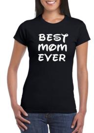 Shirt Best Mom Ever