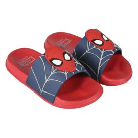 Spiderman - slippers zwembad