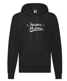 Hoodie Super Mama