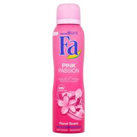 Fa Women Deodorant Pink Passion