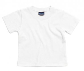 Eigen ontwerp Baby shirt