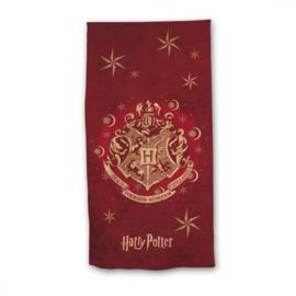 Harry Potter strandlaken microfiber
