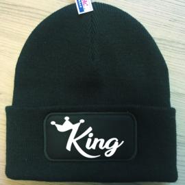 Muts King + Kroon
