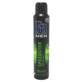 Fa Deodorant Speedster