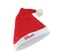 Kerstmuts met Naam Kids