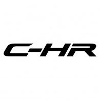 C-HR Logo Honda