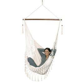 "Seat hangmat ""hang out"" kleur beige"