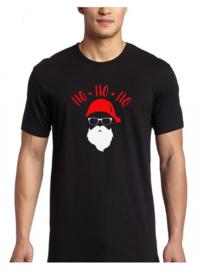 Shirt HO - HO - HO