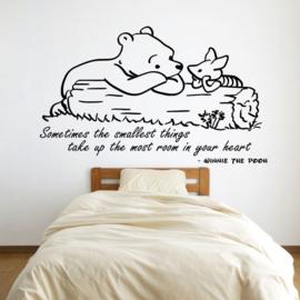 Pooh & Knorretje