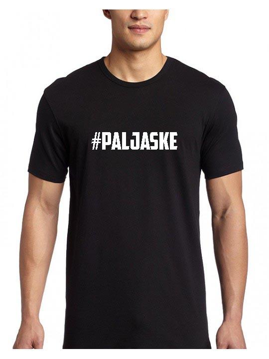 Shirt #paljaske