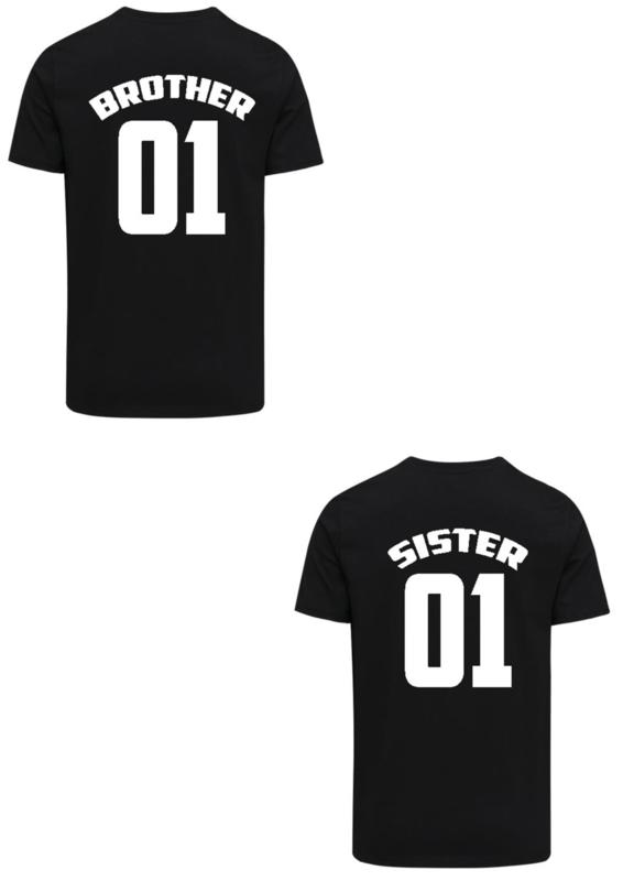 Shirt Brother & Sister