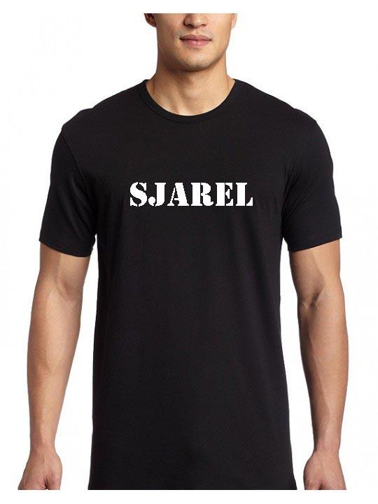 Shirt Sjarel