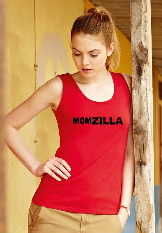 Momzilla Tanktop
