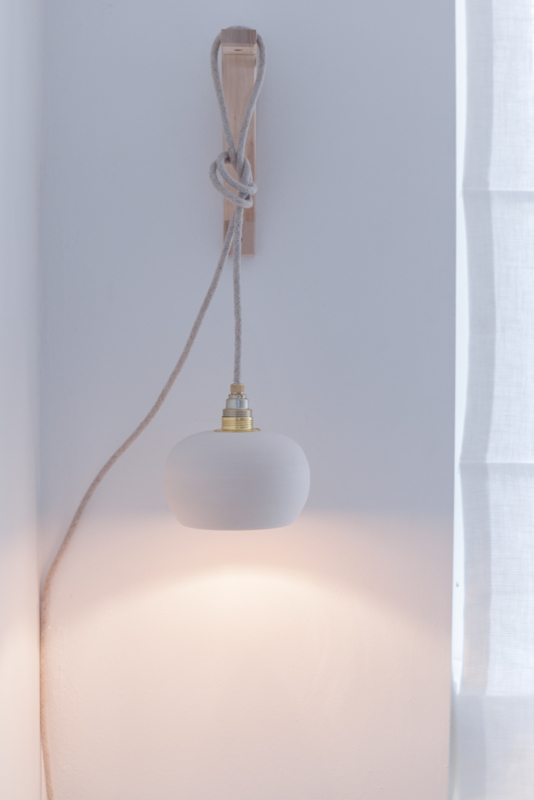 Savi lampje