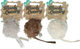 Wooly Luxury Muis