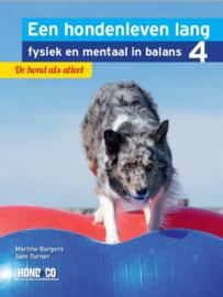 Een hondenleven lang fysiek en mentaal in balans Deel 4: De hond als atleet
