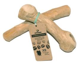 I & I Pet Supplies Koffieboom Kauwwortel XS