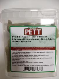 PETT Snack - Hypo Allergeen Koekjes