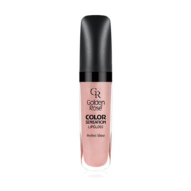 Golden Rose Color Sensation Lipgloss 102