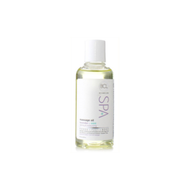 Massage Oil Lavender Mint