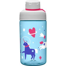 CamelBak Chute Mag Kids 400 ml Space Unicorns