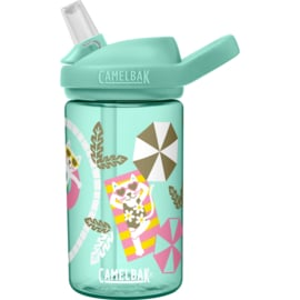 CamelBak Eddy+ Kids 400 ml Pool Cats