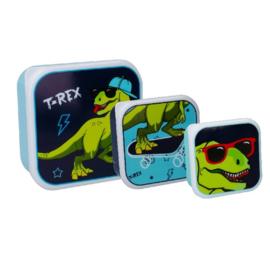 Prêt Snackboxen Dino's