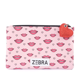ZEBRA Etui Kisses