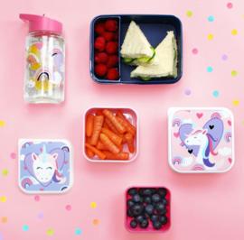 Prêt Snackboxen Unicorns