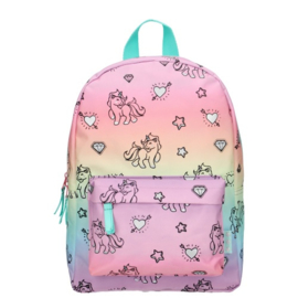 Milky Kiss Rugzak Rainbows and Unicorns