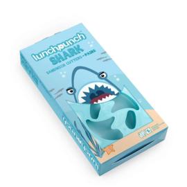 Lunch Punch Brooduitstekers Shark