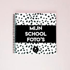 Studio Ins & Outs Schoolfotoboek Monochrome