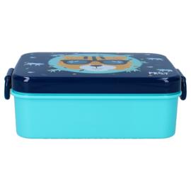 Prêt Lunchbox Tijger