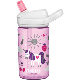 CamelBak Eddy+ Kids 400 ml Unicorn Party