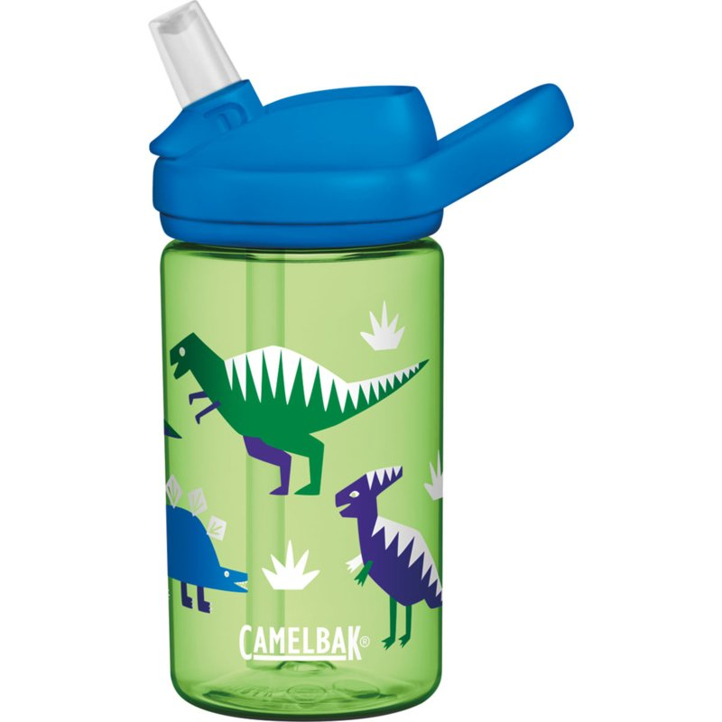 CamelBak Eddy+ Kids 400 ml Hip Dinos