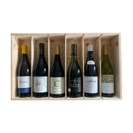What's In The Box   Dare To Chardonnay