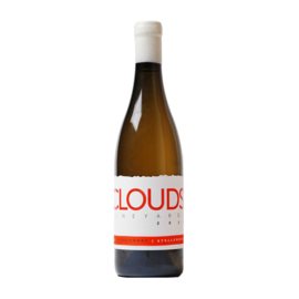 Clouds Chardonnay Clouds Estate Helshoogte Pass