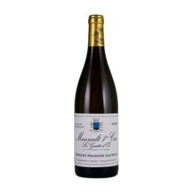 Domaine Francois Gaunoux Meursault 1er cru La Goutte d'Or
