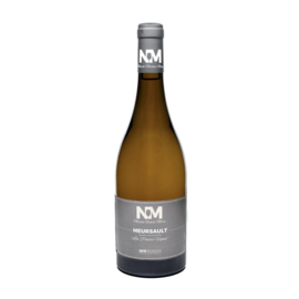 Maison Nicolas Morin Meursault Les Peutes Vignes | 1 fles