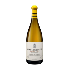 Domaine Bonneau de Martray Corton Charlemagne Grand Cru