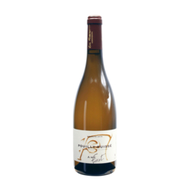 Eric Forest Pouilly Fuisse l'Ame Forest
