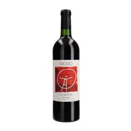 Giodo La Quinta Toscana Rosso | 1 fles