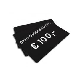 Cadeaubon | € 100,00