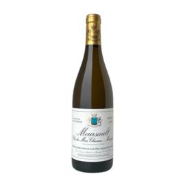 Francois Gaunoux Meursault 'Clos des Meix Chavaux' Monopole  | 1 fles