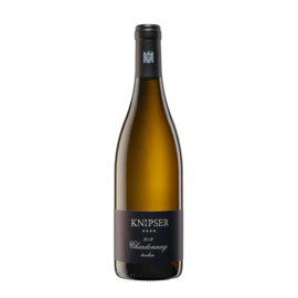 Knipser 2012 Chardonnay ****
