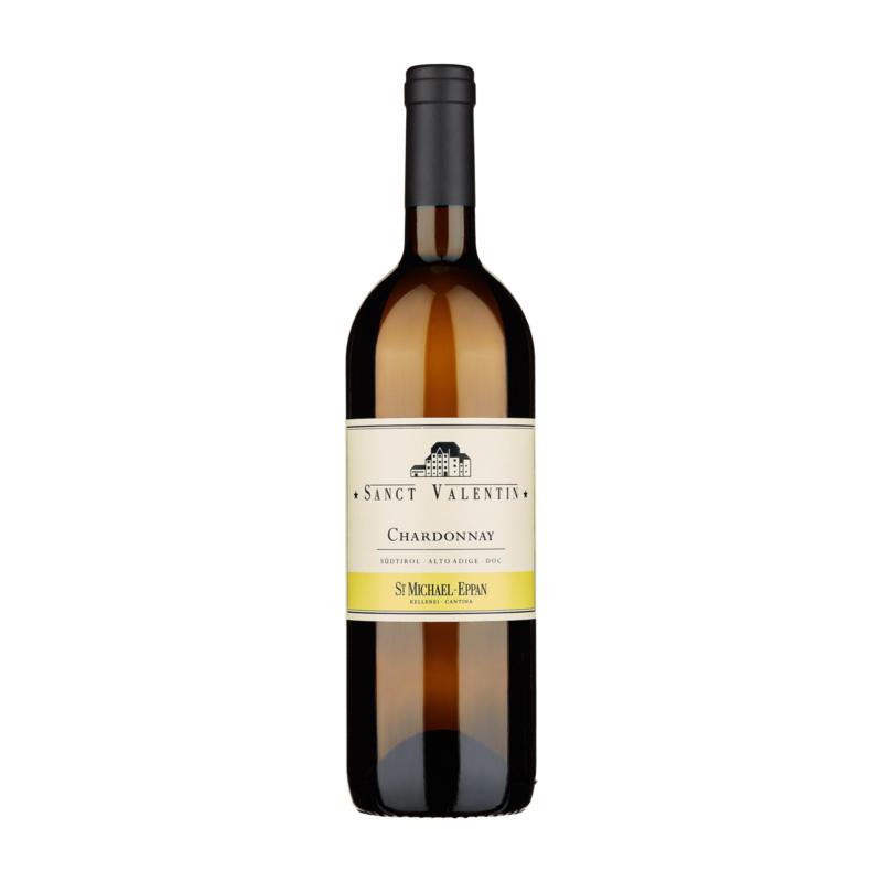 St. Michael Eppan Chardonnay Sanct Valentin