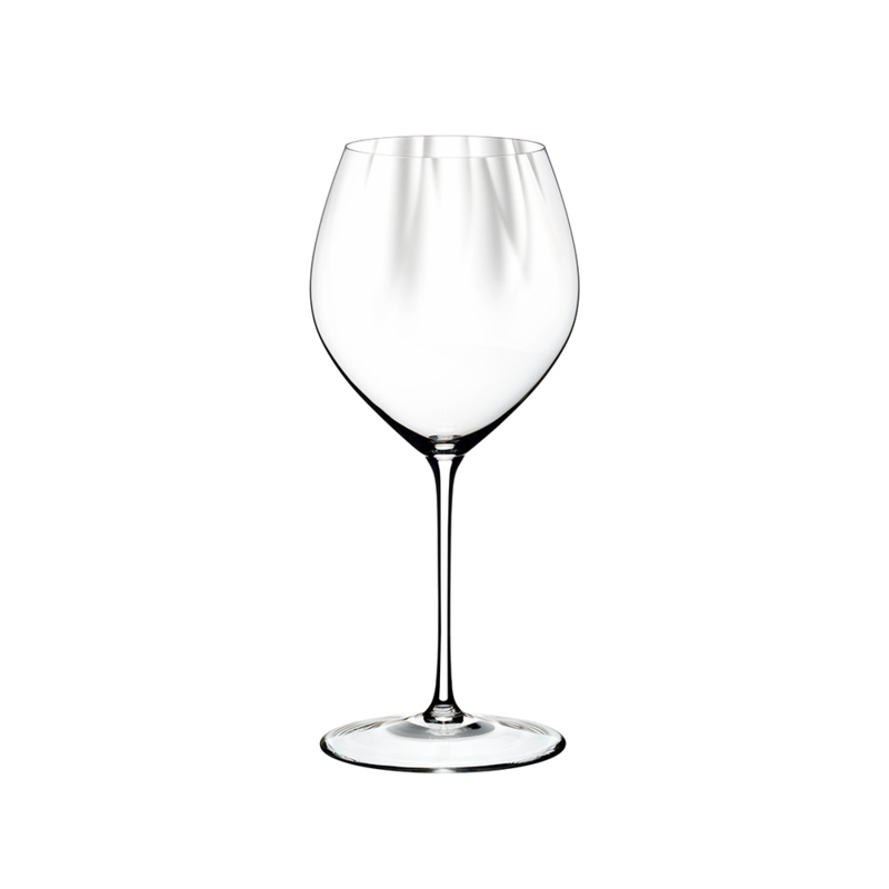 Riedel Oaked Chardonnay   Performance   Set