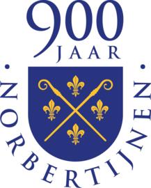 1,5L Sint Norbertus 900jr. Jubileumbier